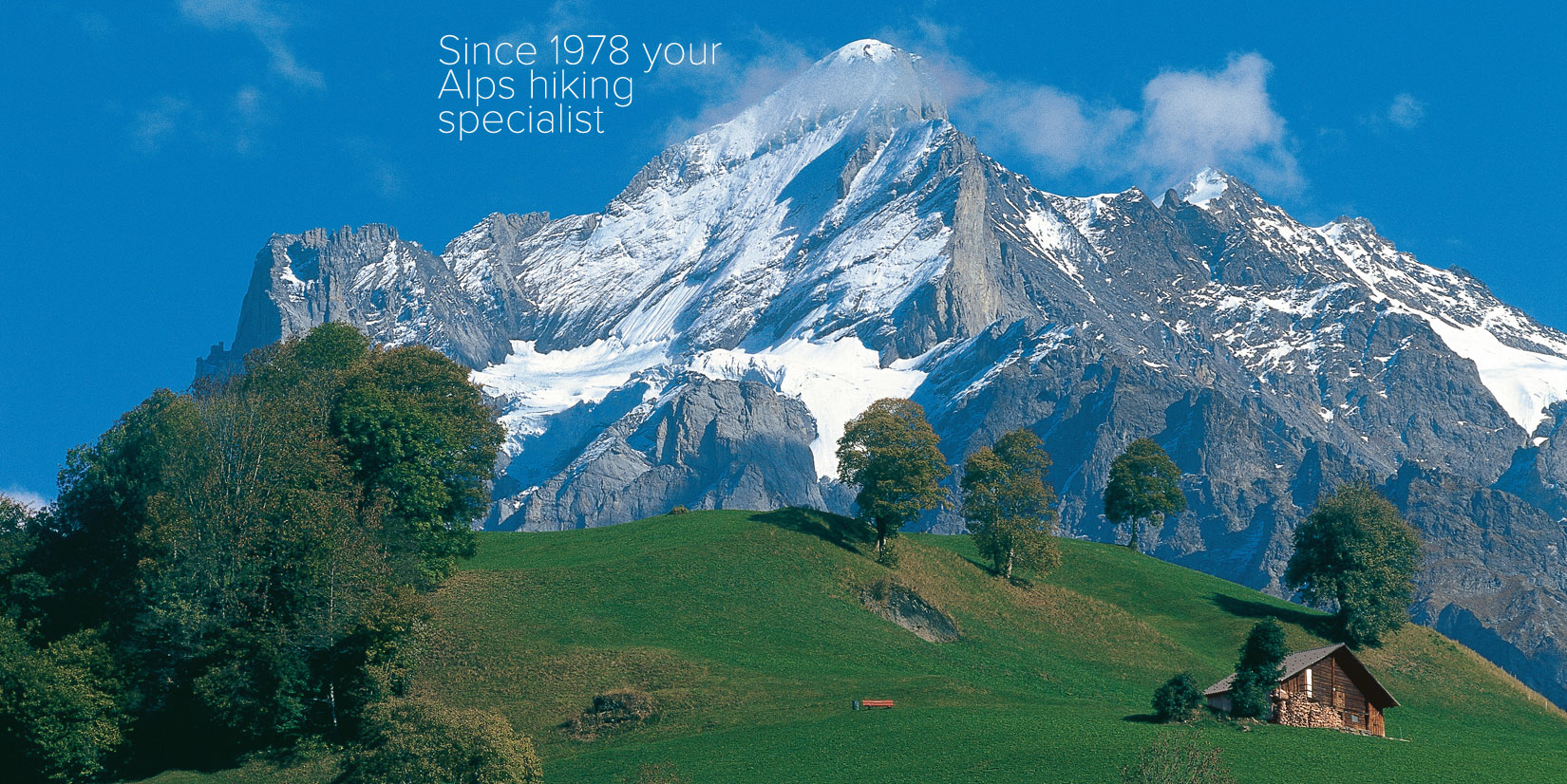 Austria Backpacking Tours