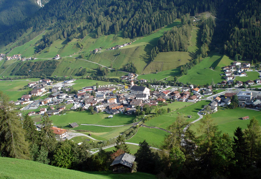 Neustift Austria  city photos gallery : Neustift, Austria | Alpine Adventure Trail Tours